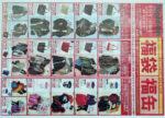ライトオン チラシ発行日:2012/1/1