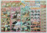 東京靴流通センター チラシ発行日:2012/1/1