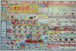 ケーズデンキ チラシ発行日:2012/1/21