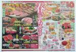 コープさっぽろ チラシ発行日:2012/3/29