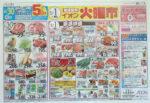 イオン チラシ発行日:2012/4/30