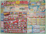 ヤマダ電機 チラシ発行日:2012/6/30