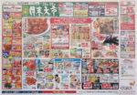 ダイエー チラシ発行日:2012/7/28