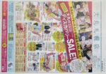 大丸札幌店 チラシ発行日:2012/7/25