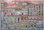 ケーズデンキ チラシ発行日:2015/1/10