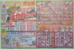ヤマダ電機 チラシ発行日:2012/12/22