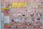 ケーズデンキ チラシ発行日:2013/1/2