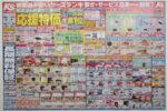 ケーズデンキ チラシ発行日:2013/1/19