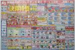 ケーズデンキ チラシ発行日:2013/2/9