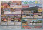 クラブツーリズム チラシ発行日:2013/6/1