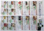 地域情報 チラシ発行日:2013/6/6