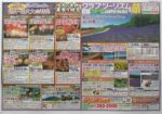 クラブツーリズム チラシ発行日:2013/6/15