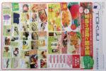 東急百貨店 チラシ発行日:2013/6/13