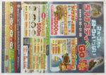 ダイナスティスキーリゾート チラシ発行日:2014/2/8