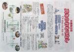 本郷商店街 チラシ発行日:2014/2/10