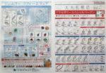 大丸札幌店 チラシ発行日:2014/6/11
