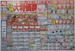 ケーズデンキ チラシ発行日:2014/6/28