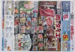 ダイエー チラシ発行日:2014/9/30