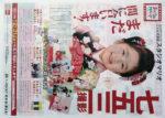 スタジオマリオ チラシ発行日:2014/12/1