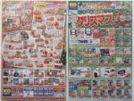 100満ボルト チラシ発行日:2014/12/6