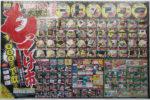 100満ボルト チラシ発行日:2014/12/20