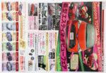 札幌トヨタ チラシ発行日:2016/6/18