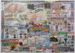ジョイフルエーケー チラシ発行日:2015/3/11