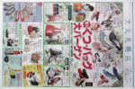 大丸札幌店 チラシ発行日:2015/4/8