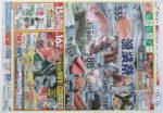 ダイエー チラシ発行日:2015/7/15
