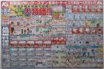 ケーズデンキ チラシ発行日:2015/7/25