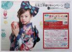 スタジオ・アミ チラシ発行日:2015/8/5