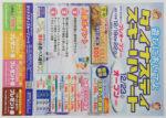 ダイナスティスキーリゾート チラシ発行日:2015/12/19
