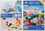 石屋製菓 チラシ発行日:2016/4/29