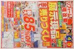 ナカヤマ チラシ発行日:2016/6/4