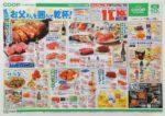 コープさっぽろ チラシ発行日:2017/6/15