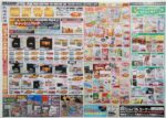 ジョイフルエーケー チラシ発行日:2017/8/23