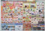 ジョイフルエーケー チラシ発行日:2018/5/23