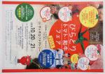 平取町 チラシ発行日:2018/10/20