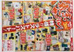 しまむら チラシ発行日:2018/12/29
