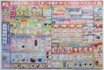 ケーズデンキ チラシ発行日:2019/3/2