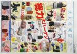大丸札幌店 チラシ発行日:2020/2/26